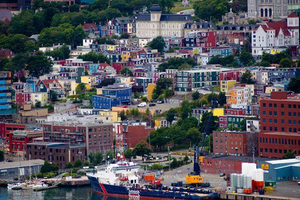 St. John, Canada