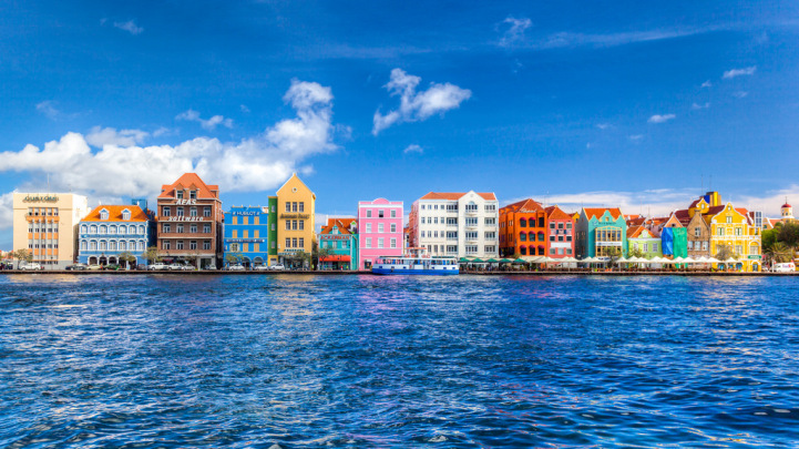 Willesmstad, Curacao