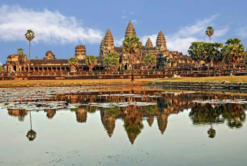 Angkor+Wat+Temple