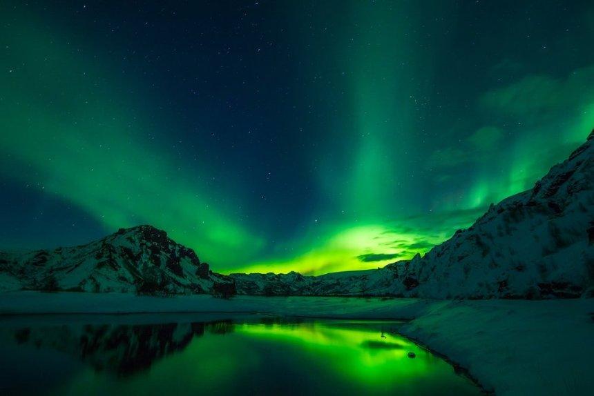 Northern+Lights
