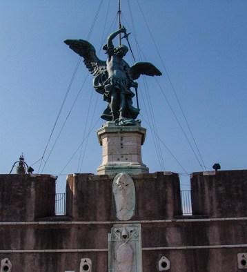 Castillo Sant'Angelo 05